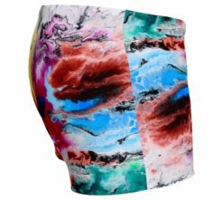 Canvas No3 Yoga Shorts